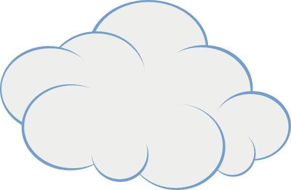 Clouds clipart Improvement com Home Clipartion Cloud