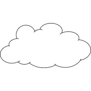 Clouds clipart carson dellosa Polyvore Cloud Clipart Cloud Clipart
