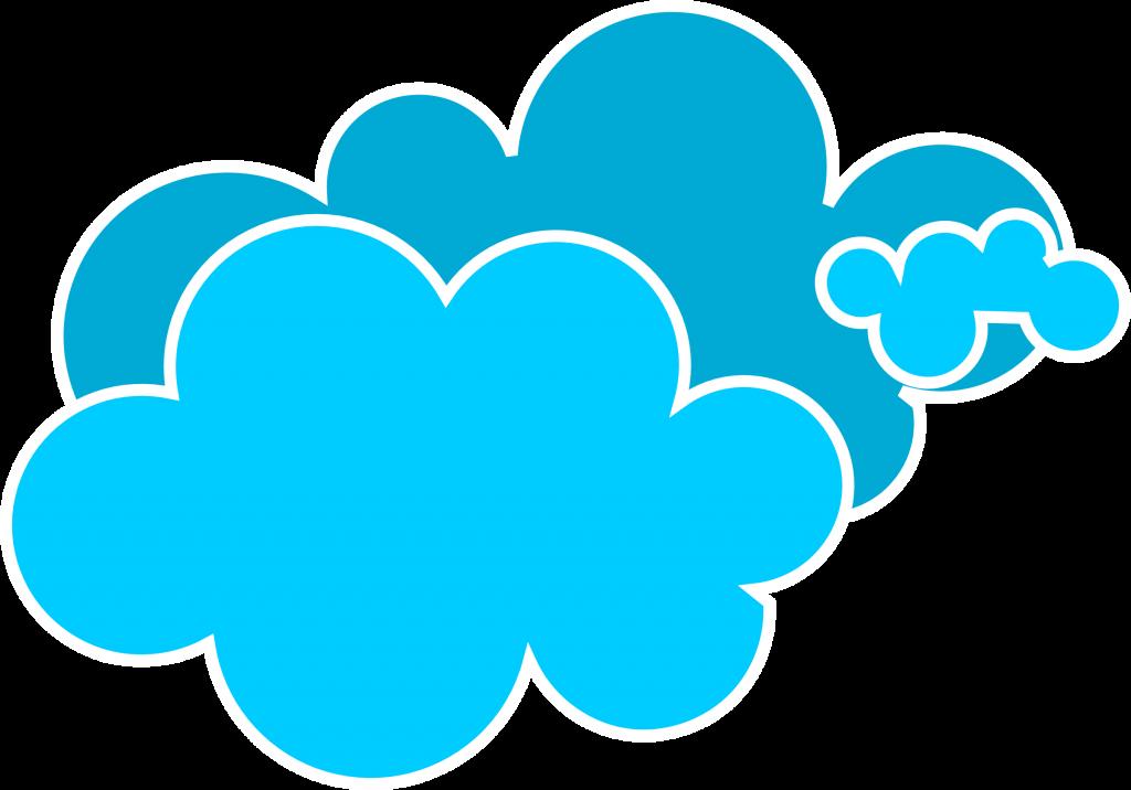 Clouds clipart clear background Cloud clipart transparent clipart background