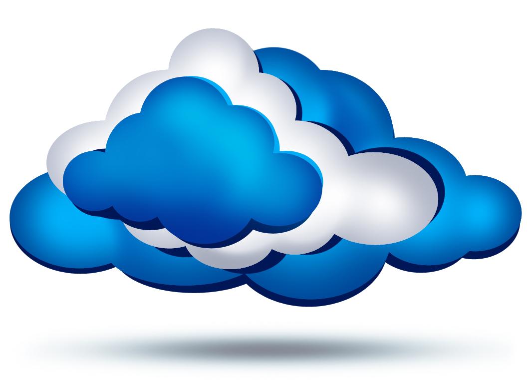 Clouds clipart cloud computing Art Cloud Cliparts Clip