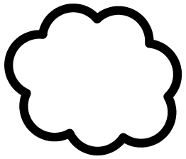 Clouds clipart cotton Cotton Clouds Cartoon Cliparts And