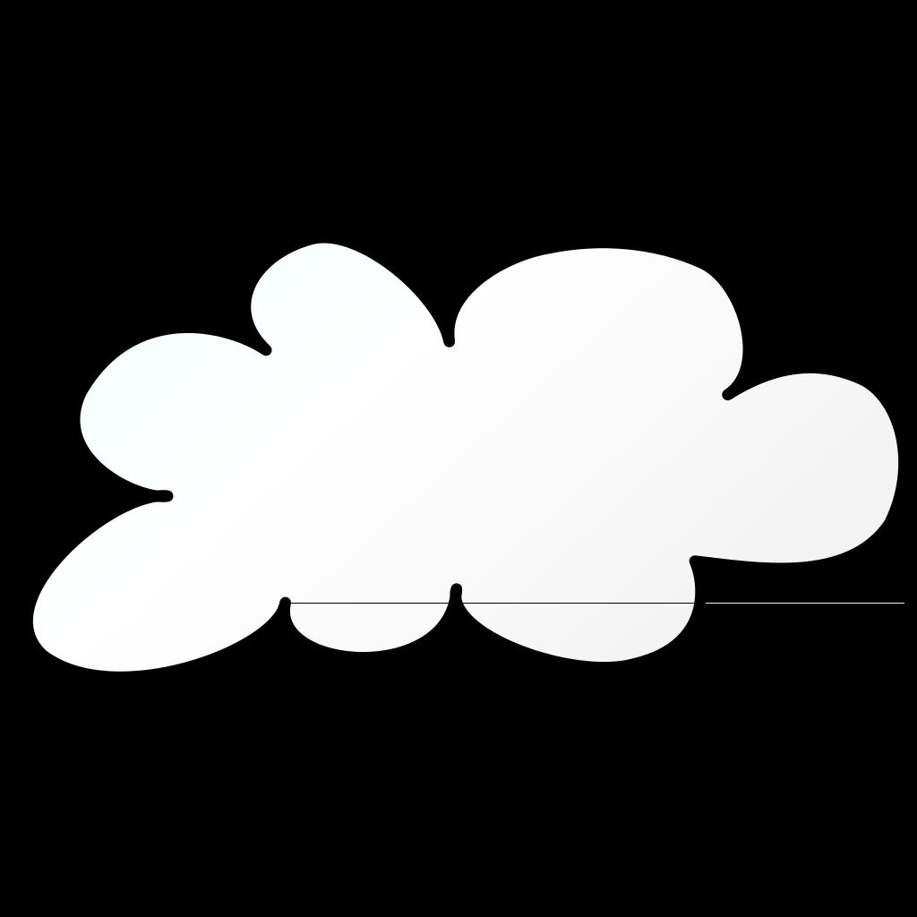 Clouds clipart cummulus Art Gallery file 100 (SVG
