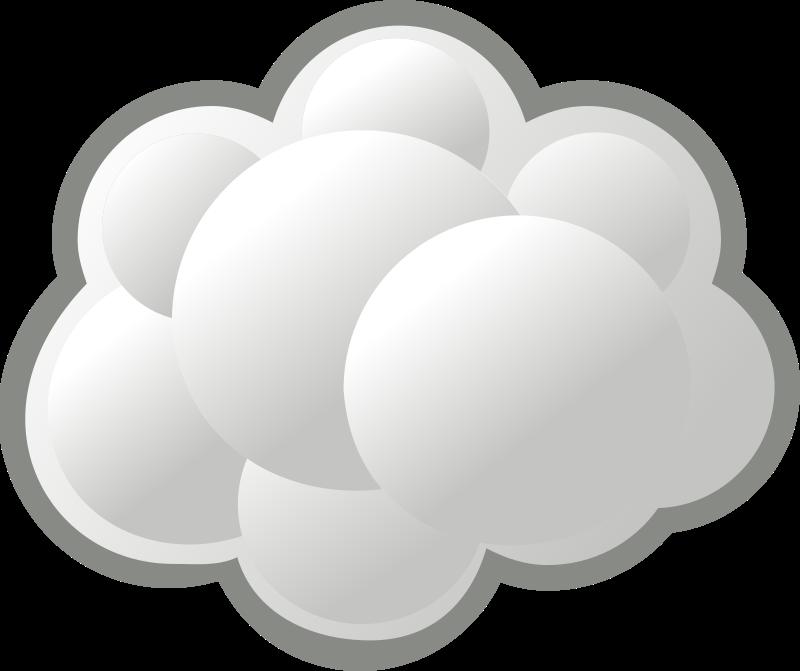 Clouds clipart internet cloud By Internet cloud Cloud Clipart