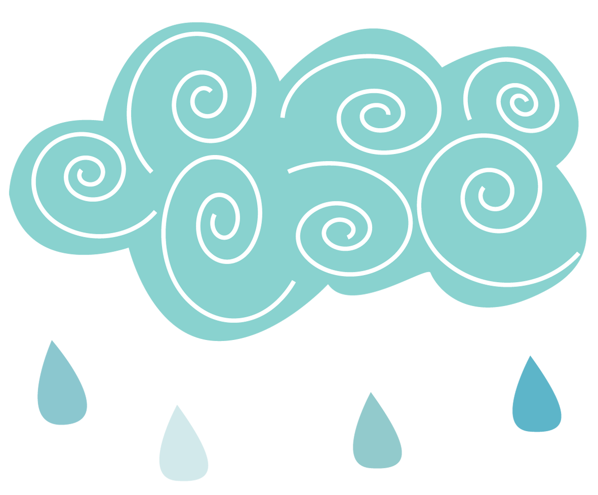Clouds clipart kawaii Png clipart clipart png collection