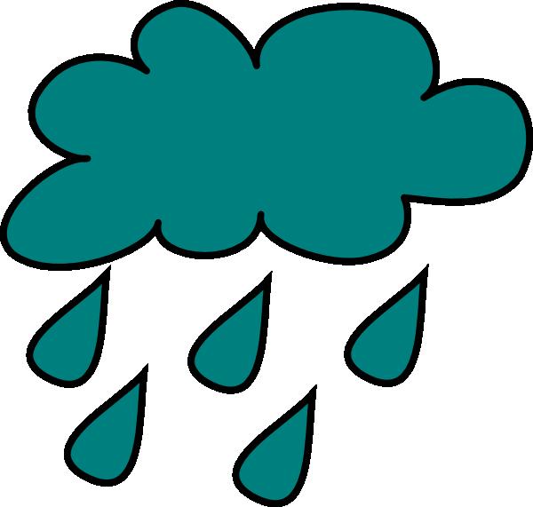 Clouds clipart sad Cloud Rain Clipart Sad Clipart
