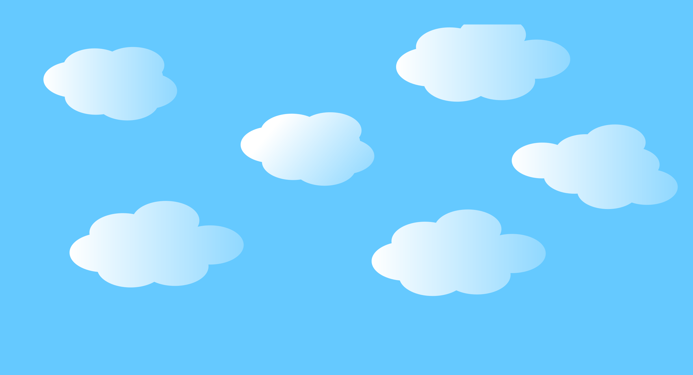 Clouds clipart simple Clipart Simple Simple clouds clouds