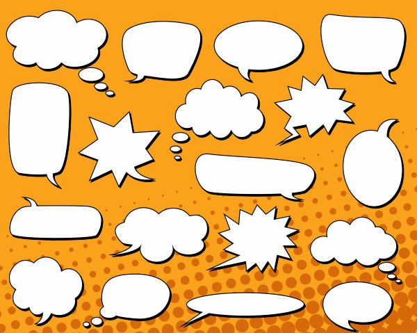Clouds clipart text Text 20+ on cloud Clouds