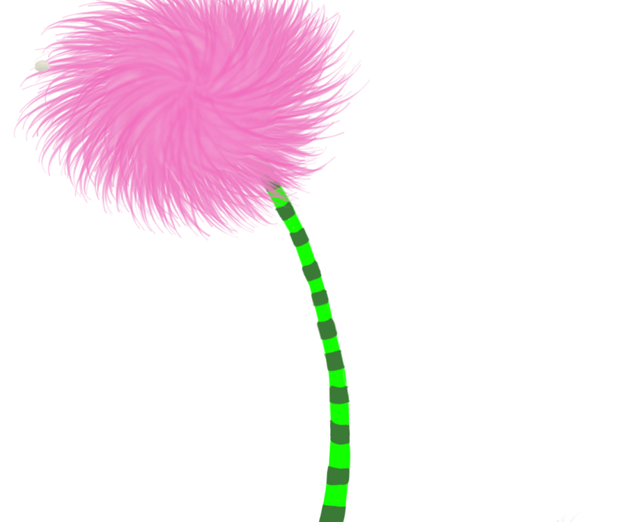 Clover clipart horton hears a who Horton A Jungle  DeviantArt