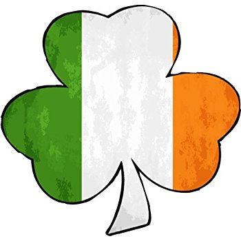 Clover clipart smooth thing In Amazon Irish Heritage the
