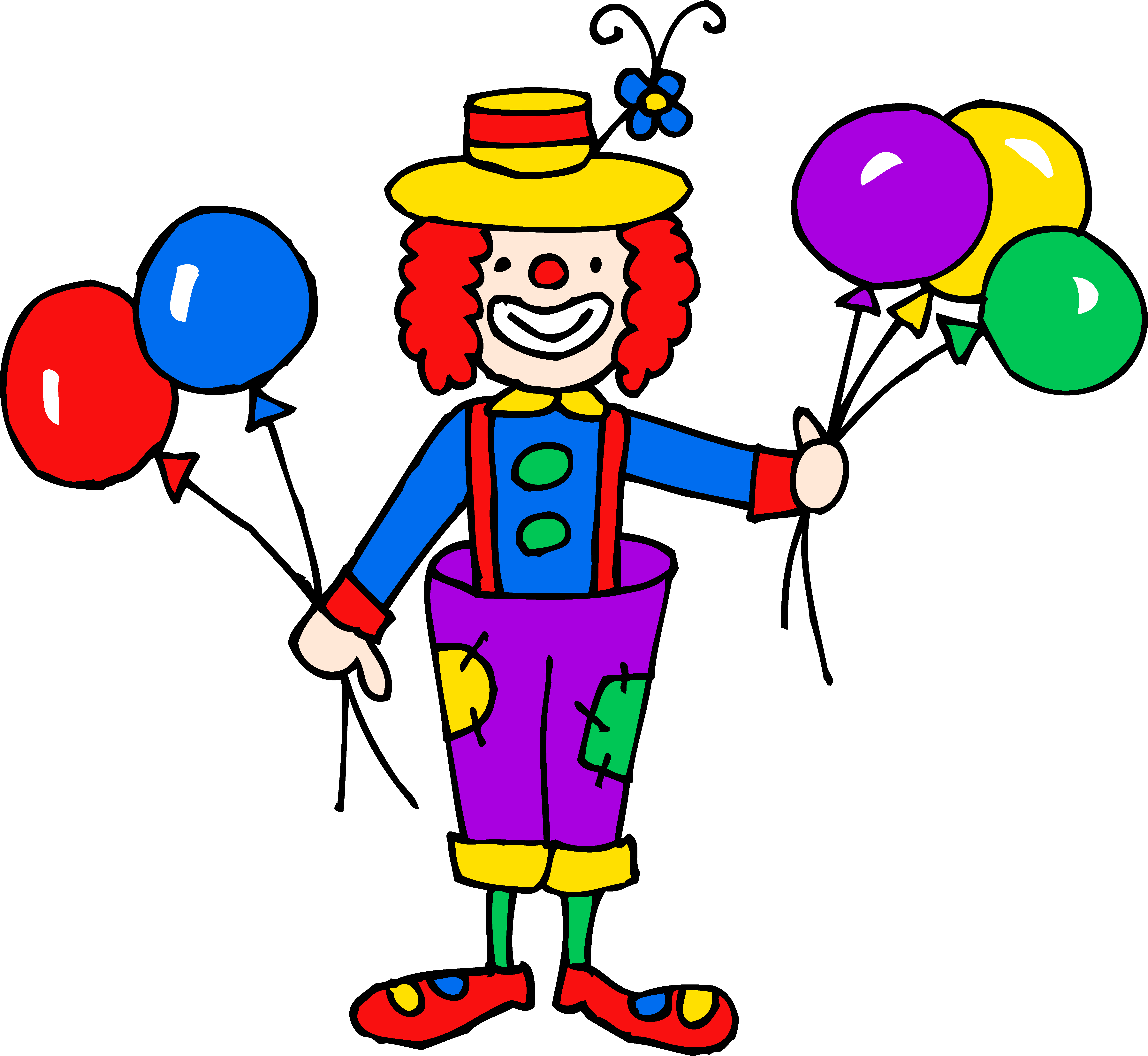 Clown clipart Clown Circus Clipart Images circus%20clown%20clipart