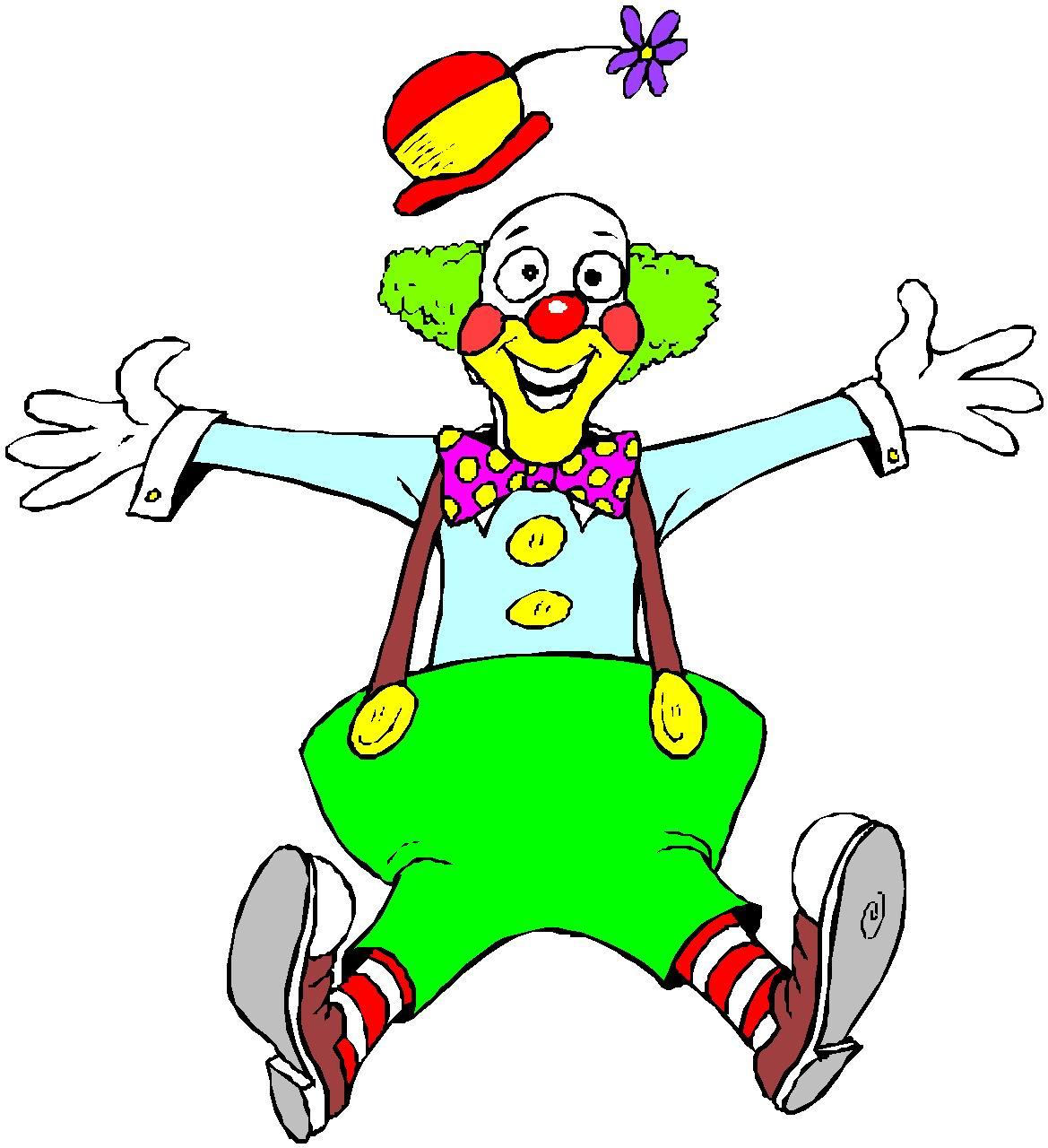 Clown clipart Art Clip Clown Free Clipart