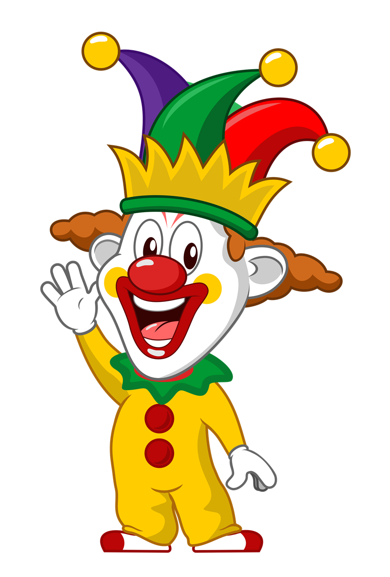 Clown clipart To Free Use Clip Art