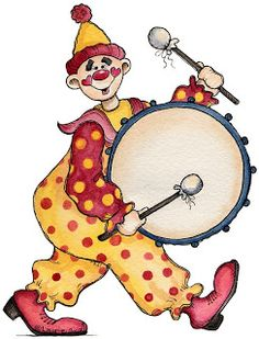 Circus clipart circus juggler Clipart for Bring in