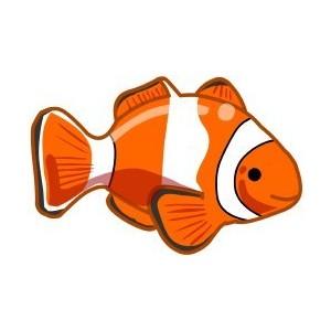 Clownfish clipart Top Clownfish Clipart Free 5