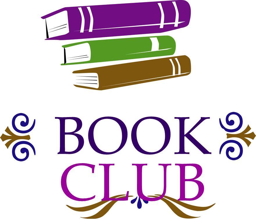Book clipart our Art Club Best Book Club