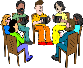 Club clipart informal meeting Club Images Free Clipart Clipart