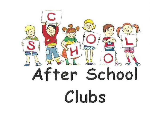 Club clipart after school Clubs collection club Art School