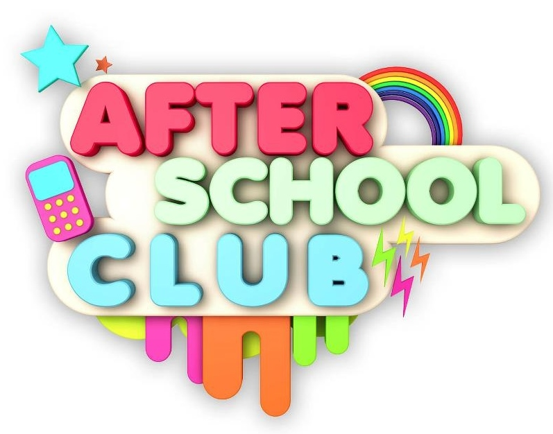 Club clipart after school Club Primary school School Clubs