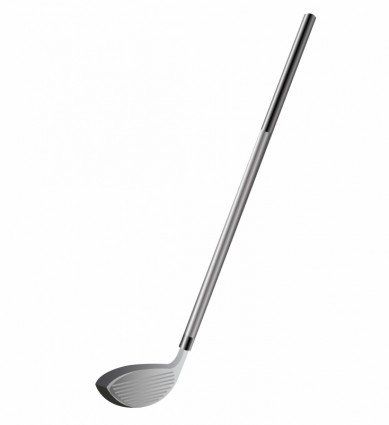 Club clipart black and white Pictures club Club Golf clipart