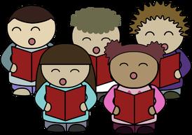 Club clipart child choir Choir Dearborn UMC First Picture