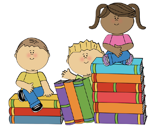 Club clipart children's book Distribution school to of Books