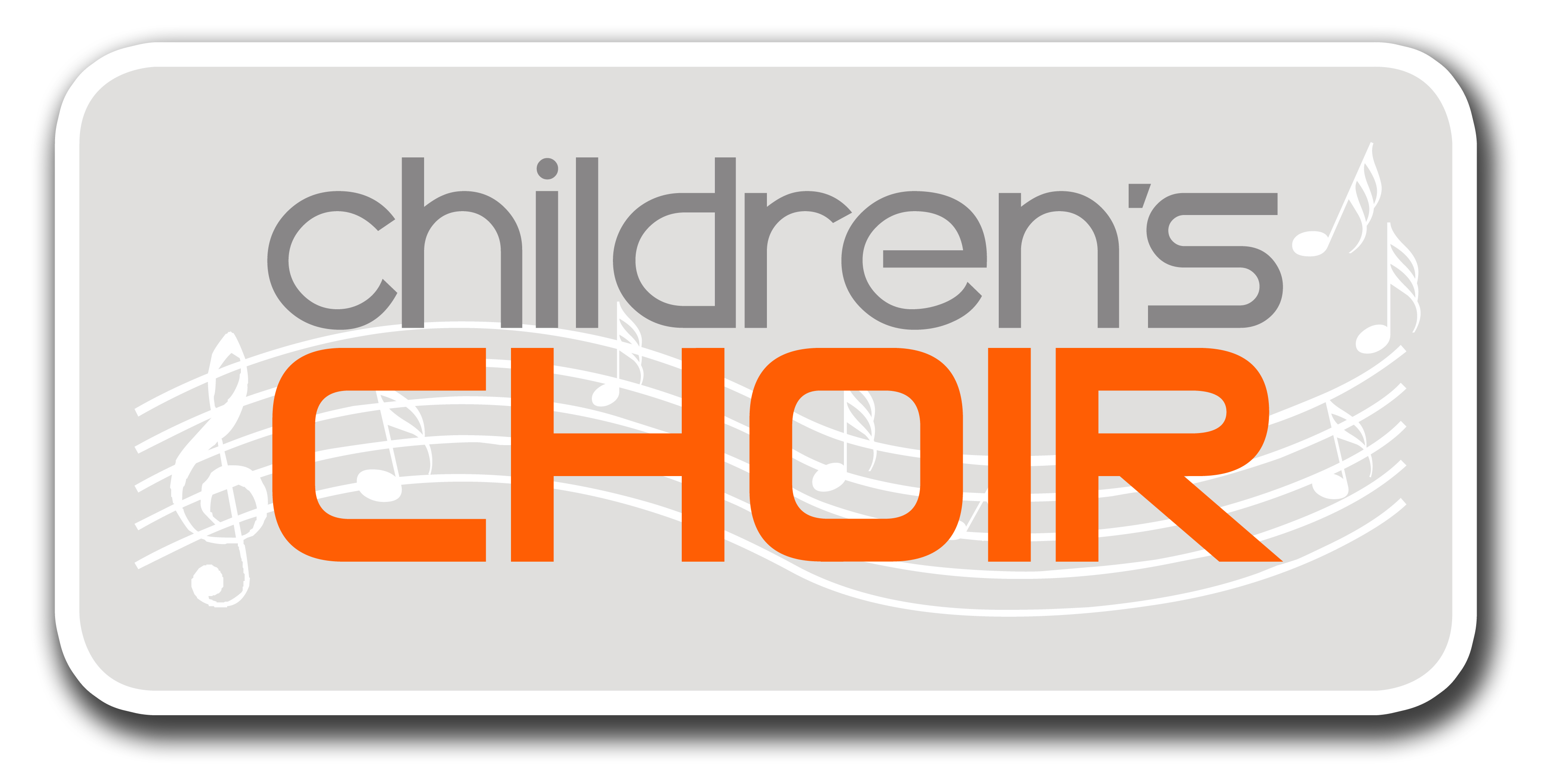 Club clipart children's choir Our All Lady Tuesday's of