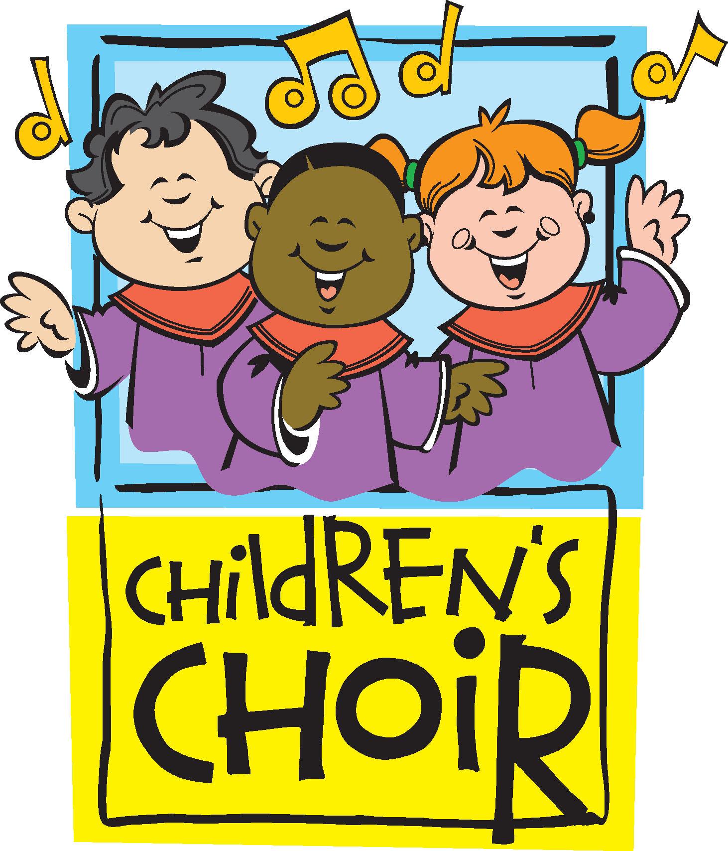 Club clipart children's choir Reformation Kickoff! Lutheran Choir Children's
