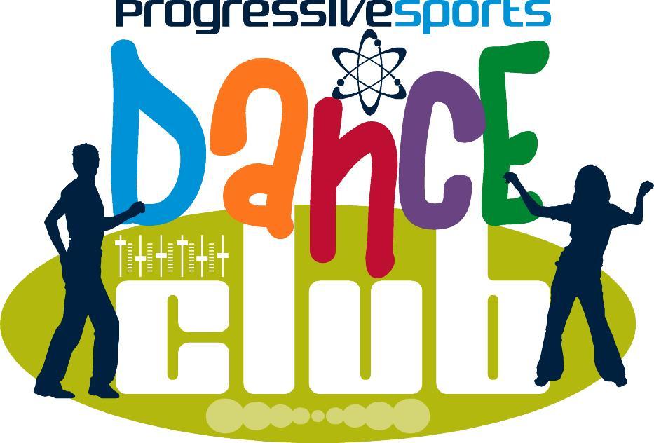 Club clipart dance club Dance Progressive Club Logo Sports