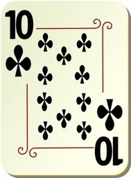 Club clipart deck card Com Download Poker (Page Deck