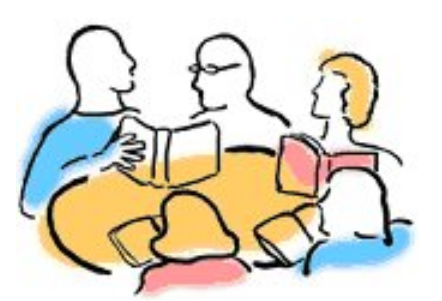 Club clipart discussion group NJ Discussion Group Bible Mountain