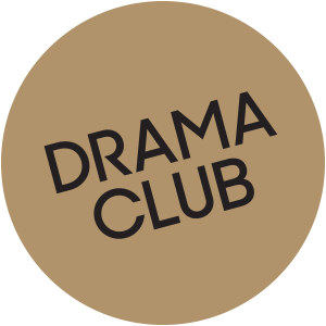 Club clipart dramatic Drama  Club