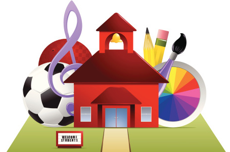 Club clipart extra curricular activity You? What Playbuzz  Activity
