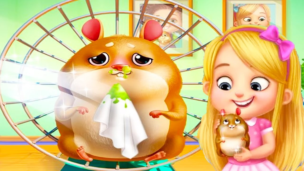 Club clipart fun game Kids Doctor Game Care