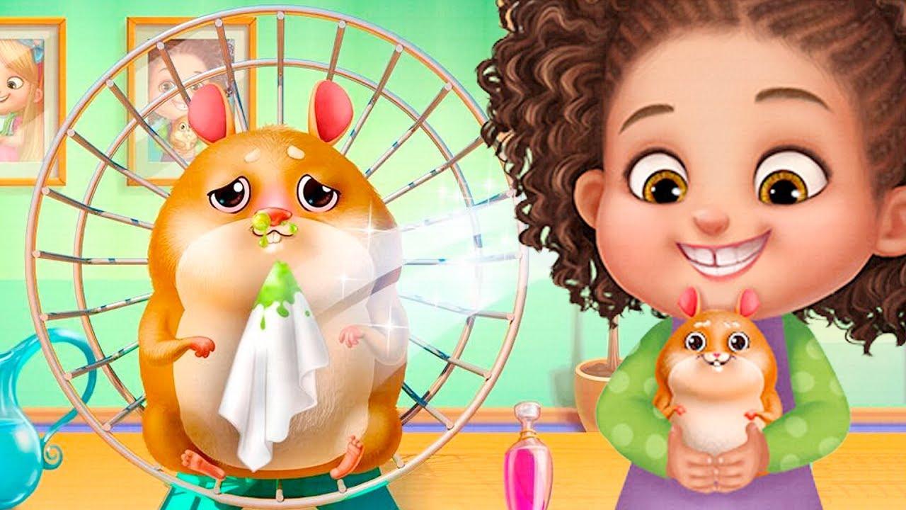 Club clipart fun game Kids Fun Game Care Baby