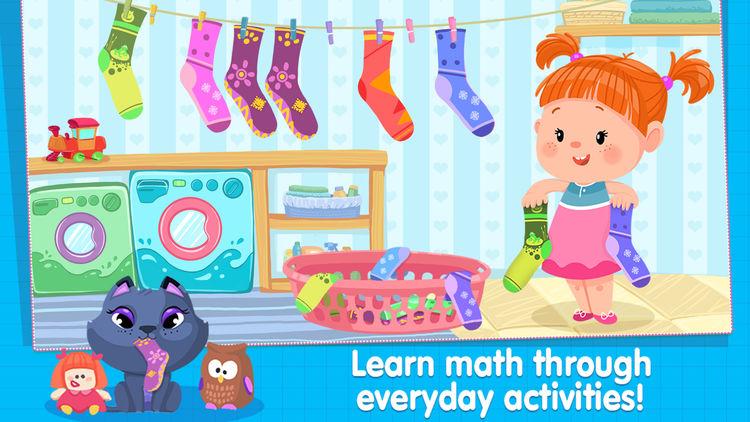 Club clipart fun game Fun 5 Game Math: Izzie's
