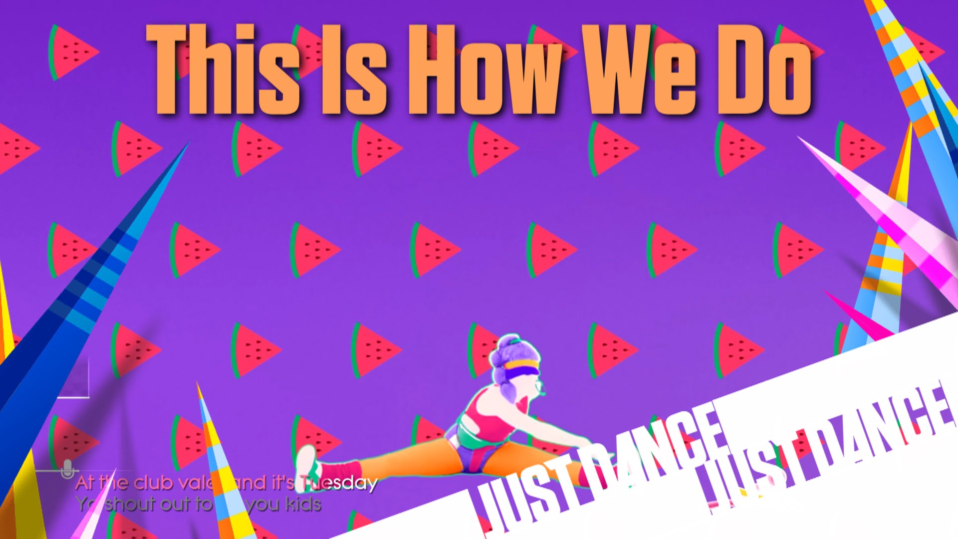 Club clipart just dance How 2016 Do How YouTube