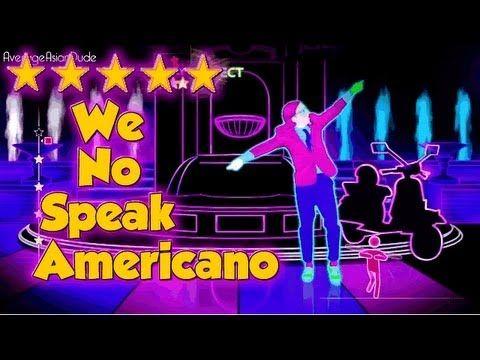 Club clipart just dance Speak Just JUST 5* on