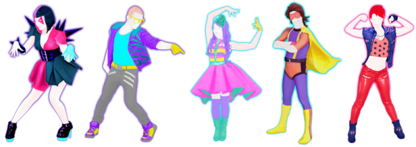 Club clipart just dance Stuff Just Which  the