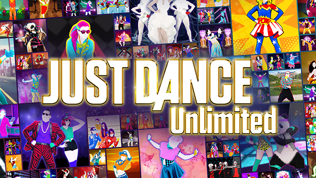 Club clipart just dance Dance Dance 2017 Just Unlimited