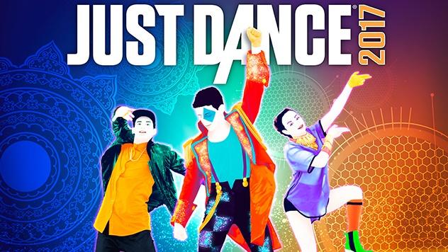 Club clipart just dance 2017 Standard Dance Edition Ubisoft