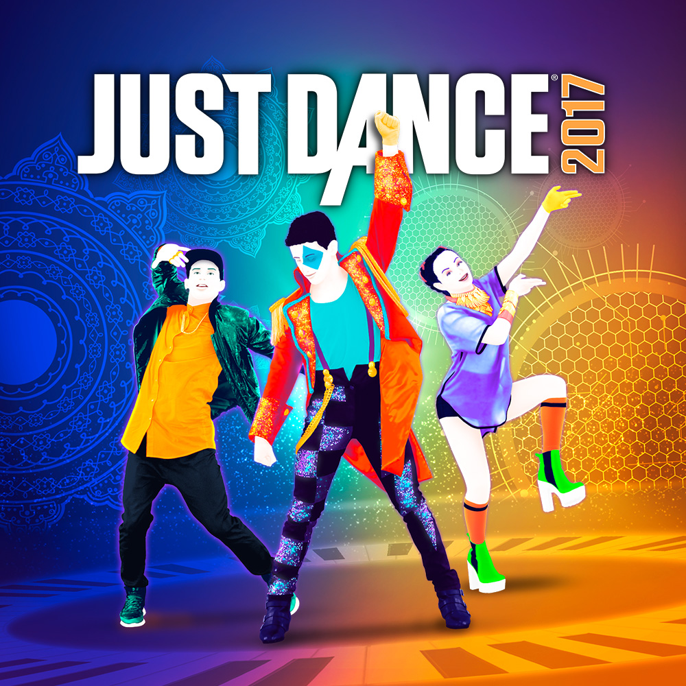 Club clipart just dance 2017 Just Switch Dance Nintendo