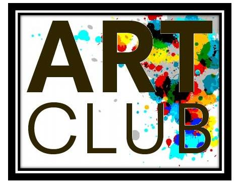 Club clipart middle school Club Inserted Art 363 Image