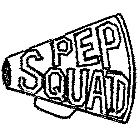 Club clipart pep squad The Knight Squad Chronicle Pep
