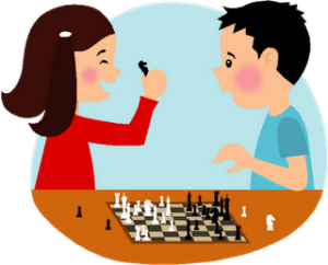 Club clipart play chess Club school and Horn weekly