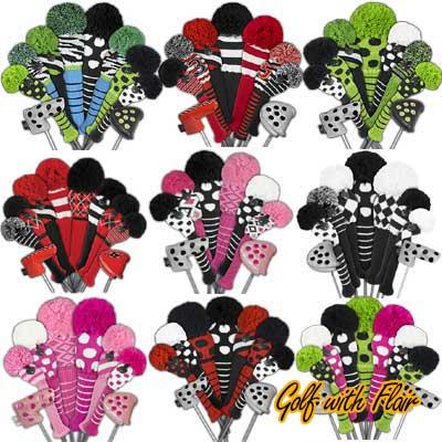 Club clipart pompom Pom club w classic Knit