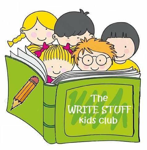 Club clipart reading and writing New kids McCool # on