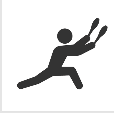 Club clipart rhythmic gymnastics Gymnastics  Athletics Athletics Gymnastics