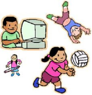 Club clipart school activity CLUB FORM Services THE Extended