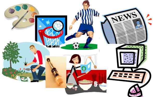 Club clipart student You Clubs: student why in