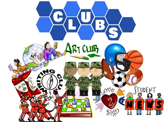 Club clipart student Clipart School administration School Seminole